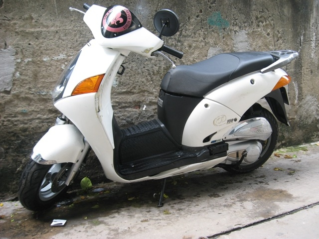 Honda Doi 2004 May zin Ban Hoac GL cac the loai - 4