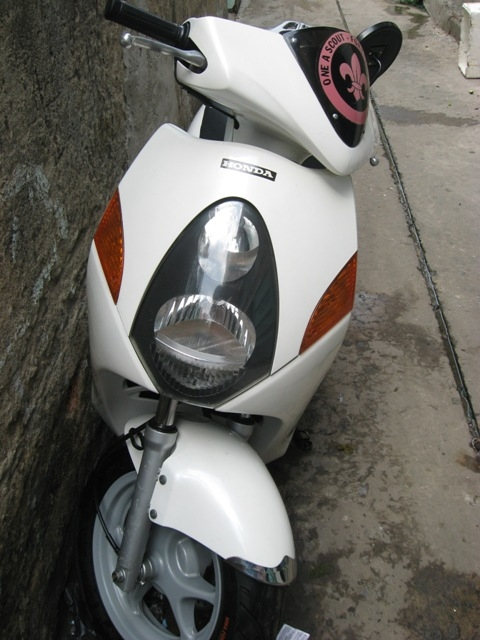 Honda Doi 2004 May zin Ban Hoac GL cac the loai - 5