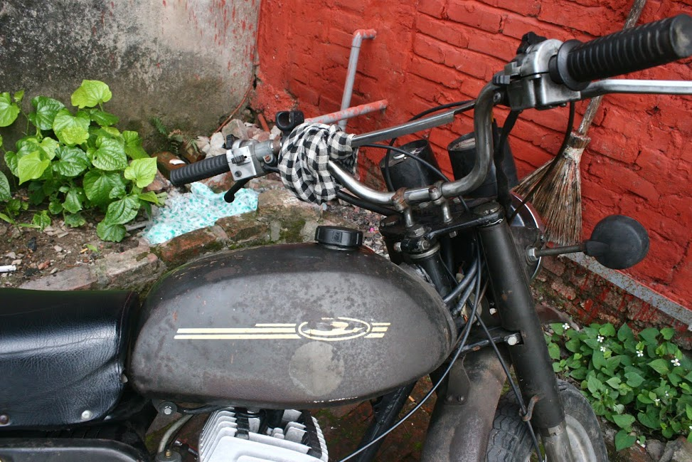 Minsk do Cafe Racer gian don - 5