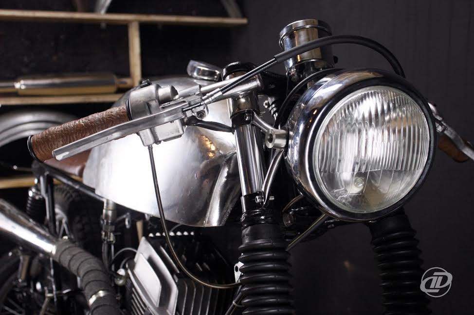 Minsk do Cafe Racer gian don - 15