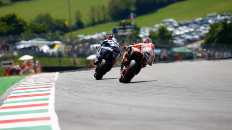 Moto GP Marc Marquez gianh chien thang day nghet tho tai chan 6 - 6