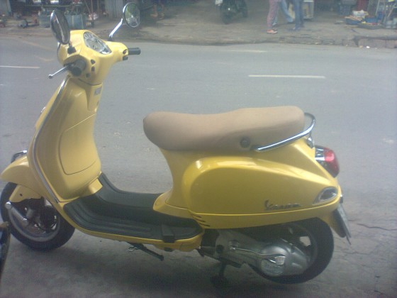 air blade 125 do den 2014odo 4500km gia 355tr fix - 4