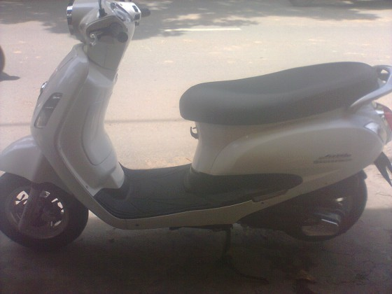 air blade 125 do den 2014odo 4500km gia 355tr fix - 7