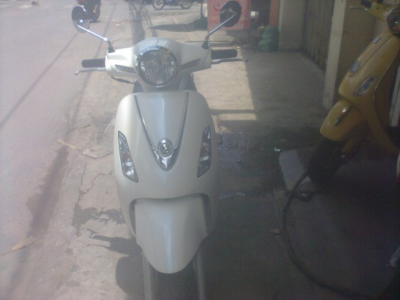 air blade 125 do den 2014odo 4500km gia 355tr fix - 8