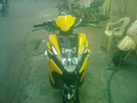 air blade 125 do den 2014odo 4500km gia 355tr fix - 16