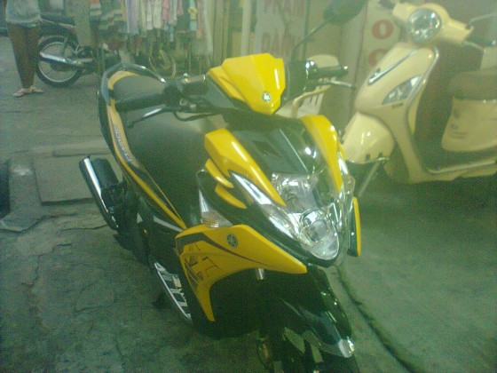 air blade 125 do den 2014odo 4500km gia 355tr fix - 17