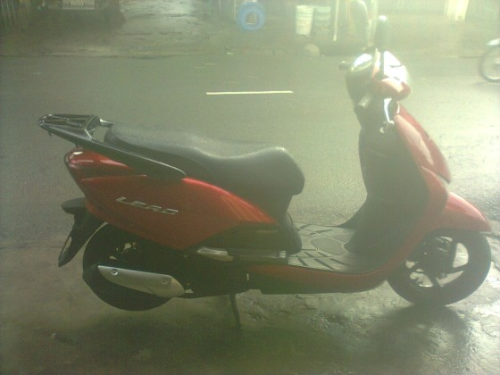 air blade 125 do den 2014odo 4500km gia 355tr fix - 18
