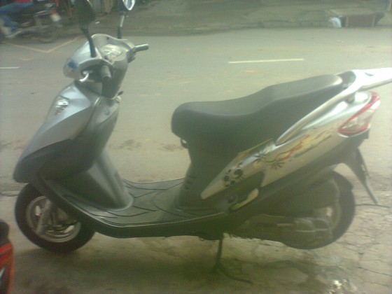 air blade 125 do den 2014odo 4500km gia 355tr fix - 19