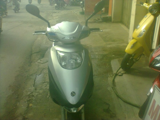 air blade 125 do den 2014odo 4500km gia 355tr fix - 20