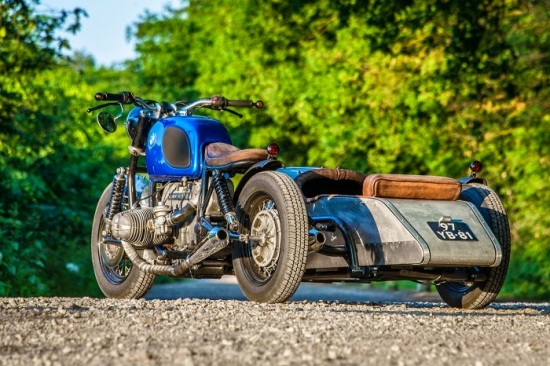 BMW R906 anh hao quang cho dong sidecar - 4