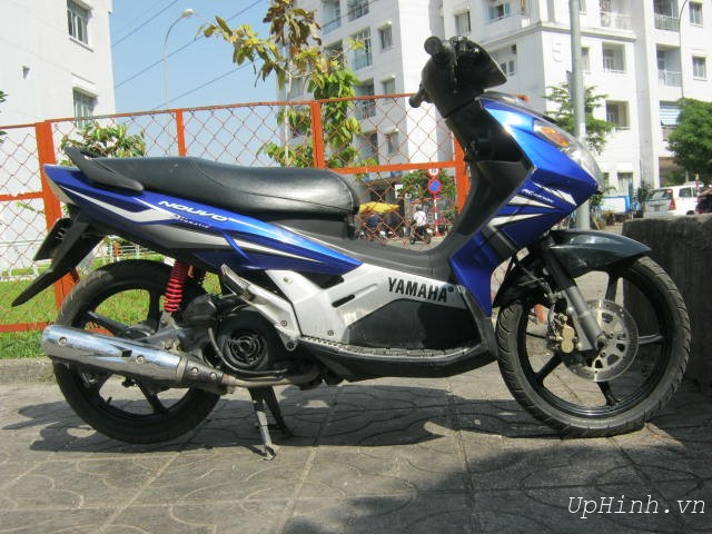 Exciter GP 1 cang luc luong - 3