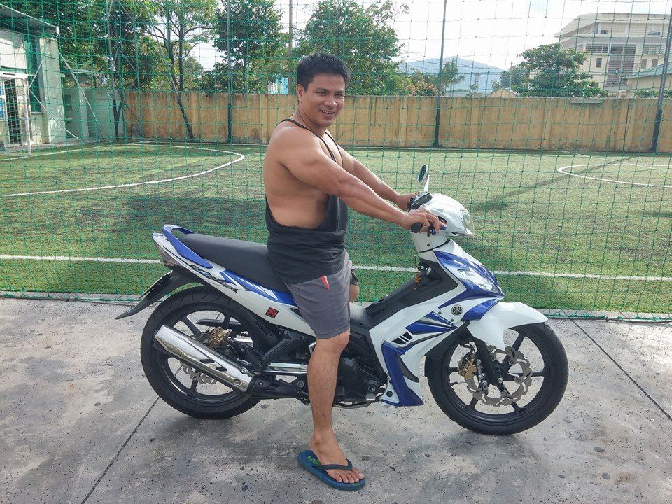 Exciter GP 1 cang luc luong - 9