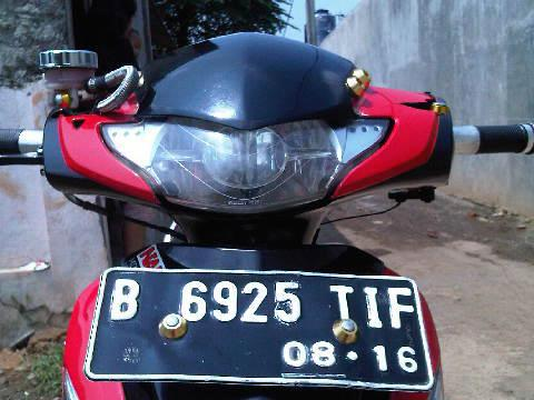 Future 125 do cua Indonesia