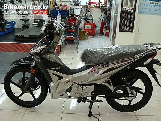 Honda Plim 110 Wave o xu so KPop - 10
