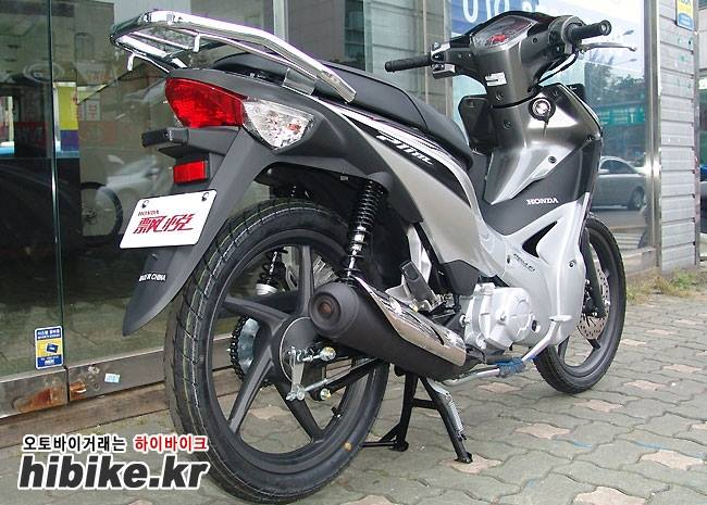 Honda Plim 110 Wave o xu so KPop - 11