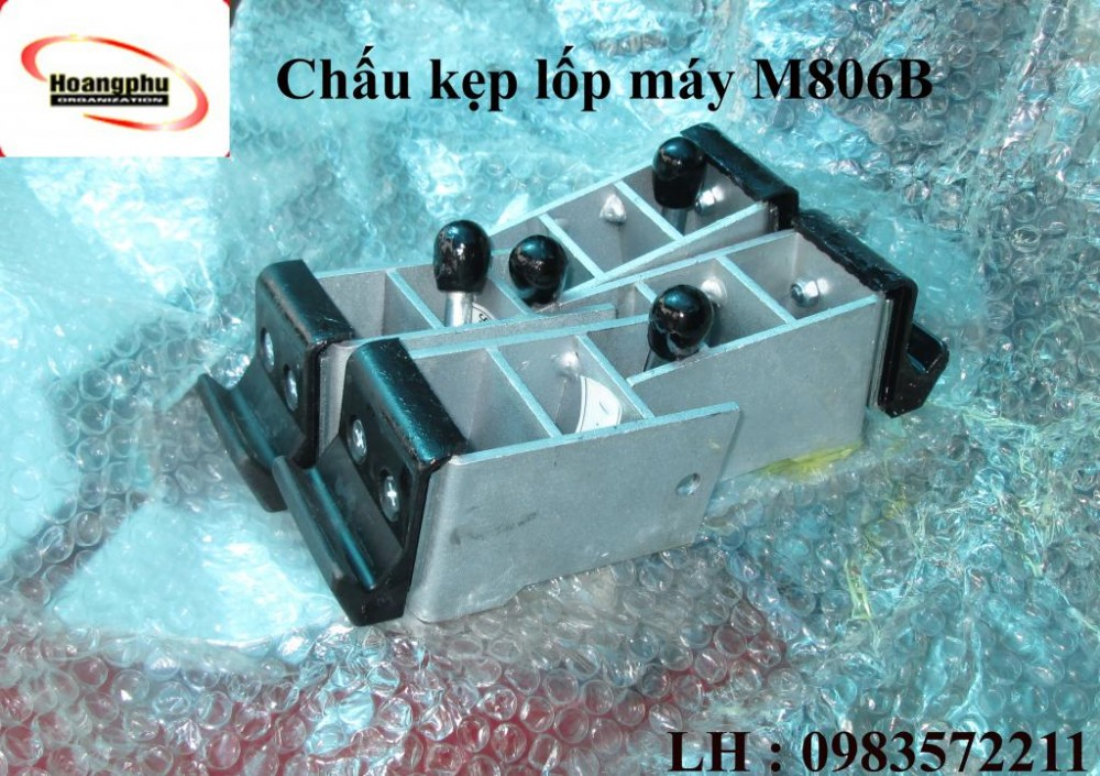 May thao lop xe tay ga M806B - 5