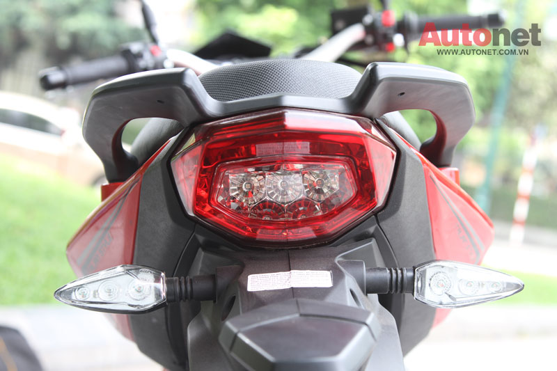 Benelli BN302 lieu co tot go hay chi tot nuoc son - 5