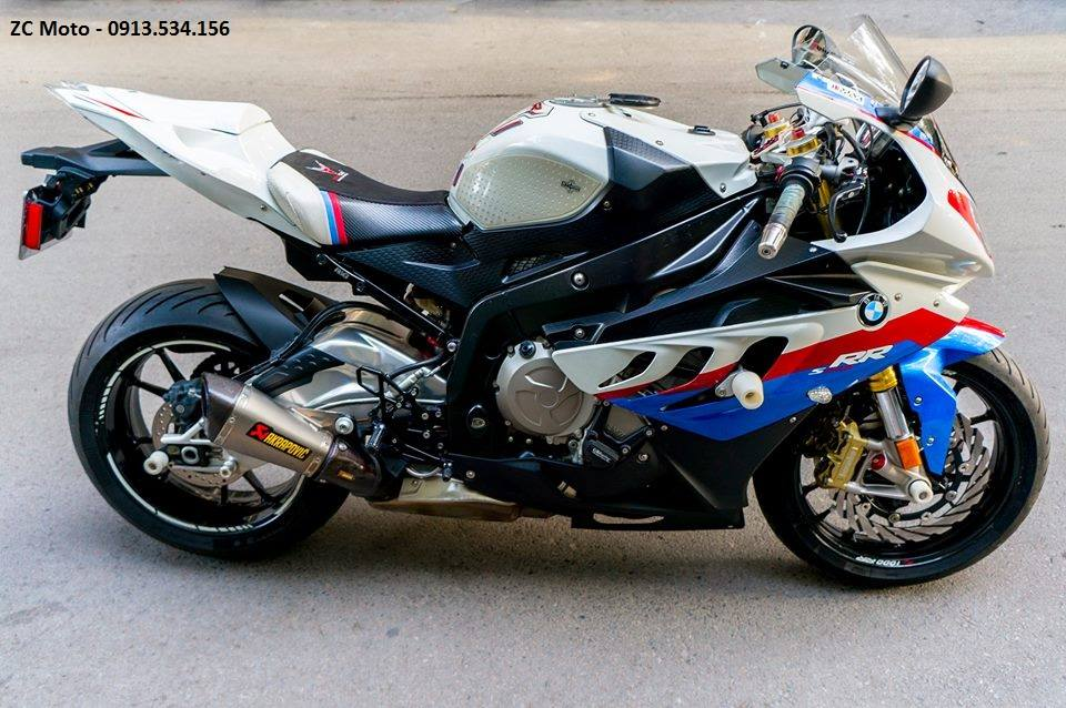 BMW S1000RR 2011 vo nhieu option o Ha Noi - 3