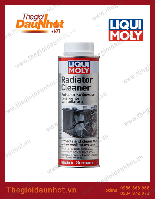 Cac san pham cham soc xe may cua Liqui Moly Made in Germany - 3