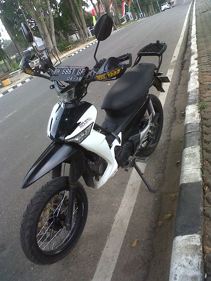 Honda future X do touring