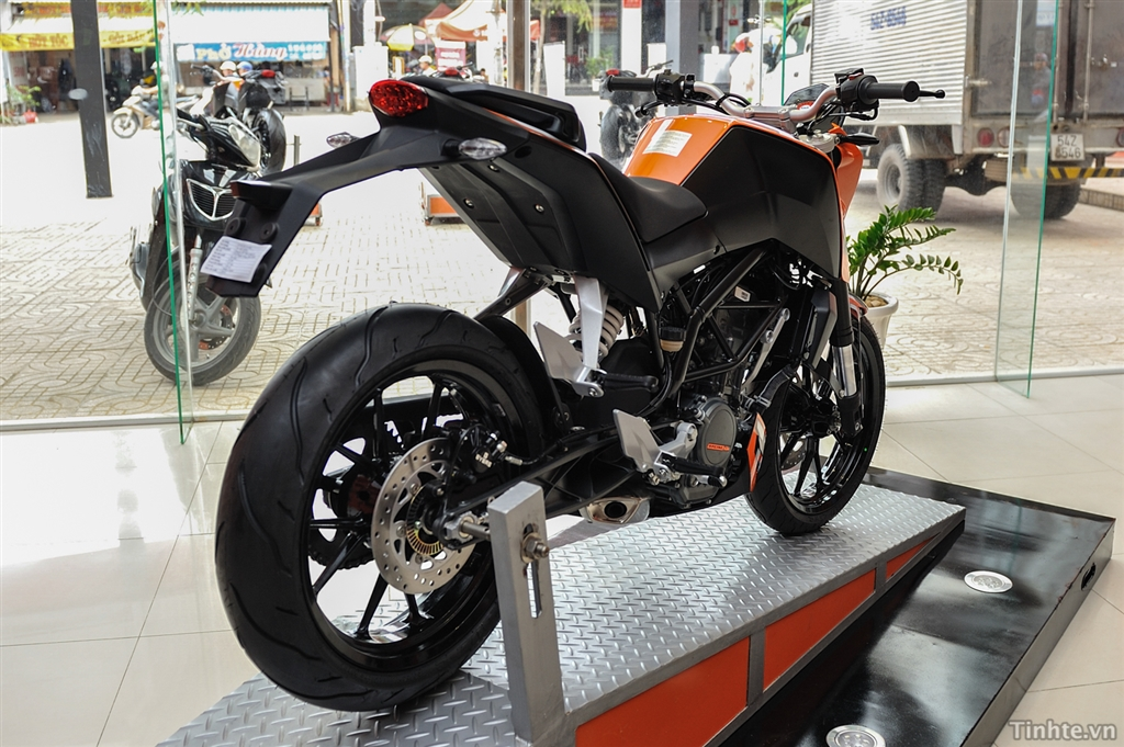KTM TPHCM 125 ABS 200 ABS 200 Wo ABS 390 ABS 690 11 - 3