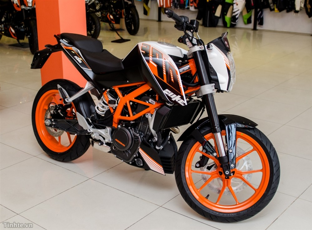 KTM TPHCM 125 ABS 200 ABS 200 Wo ABS 390 ABS 690 11 - 9
