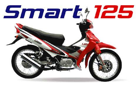 Yamaha Z125 fake cua China - 7