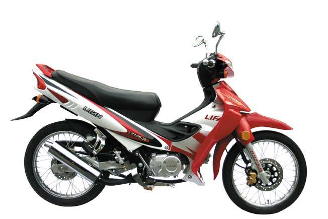 Yamaha Z125 fake cua China