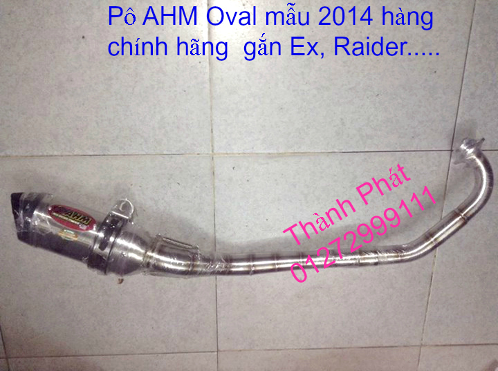 Do choi cho Raider 150 VN Satria F150 tu AZ Up 992015 - 13