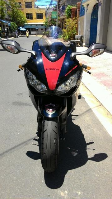 Can Ban CBR 1000RR date 2010 HQCN - 2