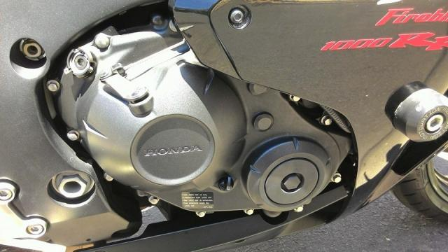 Can Ban CBR 1000RR date 2010 HQCN - 3