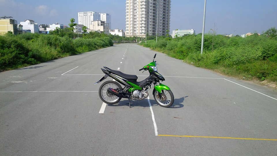 Exciter cuc ky don gian - 5