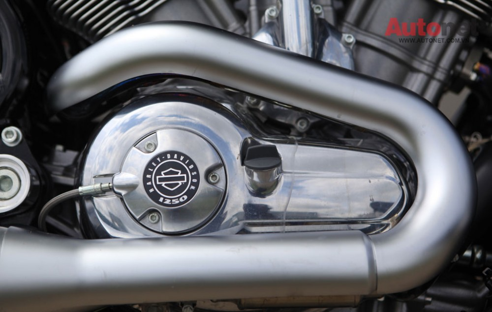 HarleyDavidson Vrod Muscle 2014 chiec xe cruiser manh nhat the gioi - 25