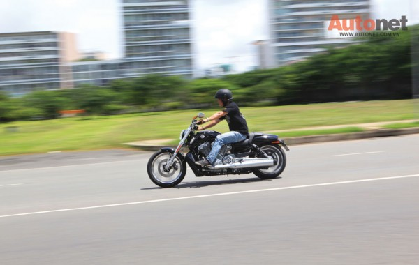 HarleyDavidson Vrod Muscle 2014 chiec xe cruiser manh nhat the gioi - 6