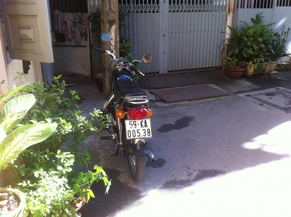Honda 67 long lanh may bao chat - 3