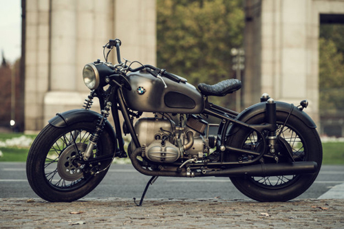 BMW R69S do Cafe racer danh dau cho su tro lai day an tuong - 2