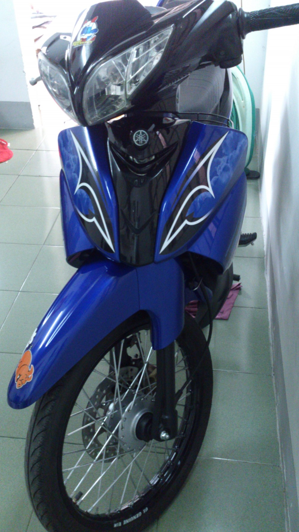 can ban xe jupiter mx 2007 - 3