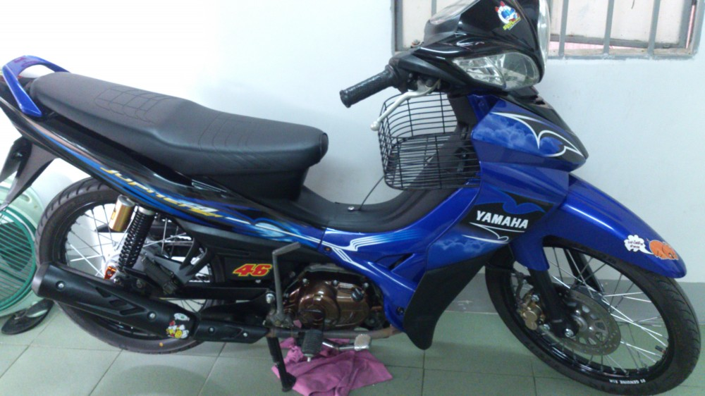 can ban xe jupiter mx 2007 - 5