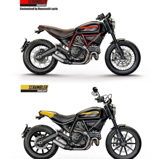 Co hoi cho tin do tai Viet Nam so huu Ducati Scrambler - 5