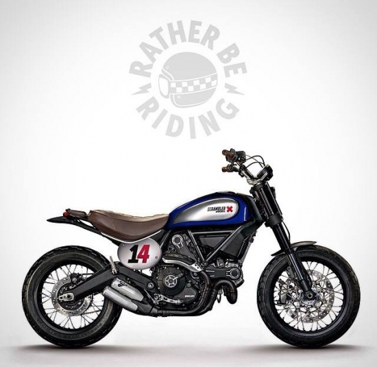Co hoi cho tin do tai Viet Nam so huu Ducati Scrambler - 8