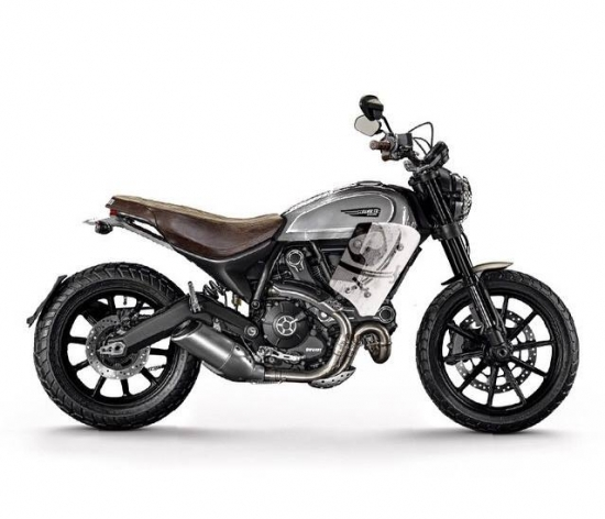 Co hoi cho tin do tai Viet Nam so huu Ducati Scrambler - 9