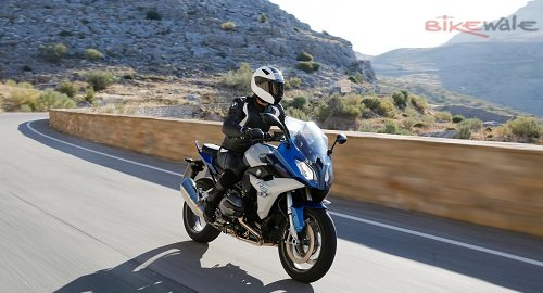 nhung chi tiet ve BMW R1200RS 2015 sap duoc tiet lo - 2