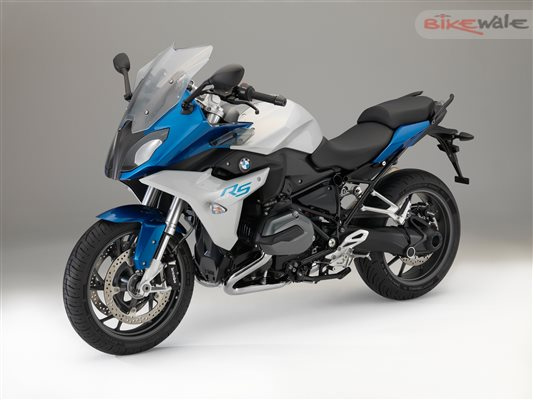 nhung chi tiet ve BMW R1200RS 2015 sap duoc tiet lo - 4