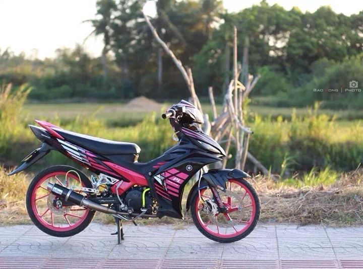 Tap hop hinh anh Exciter do dep cuoi thang - 3
