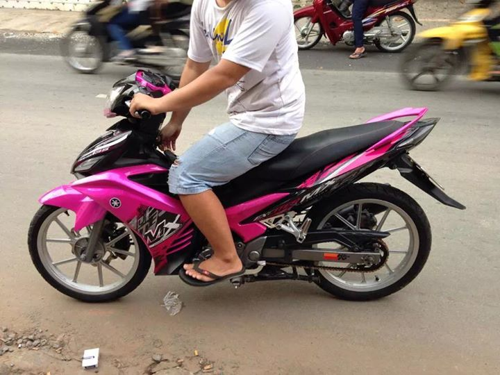 Tap hop hinh anh Exciter do dep cuoi thang - 8