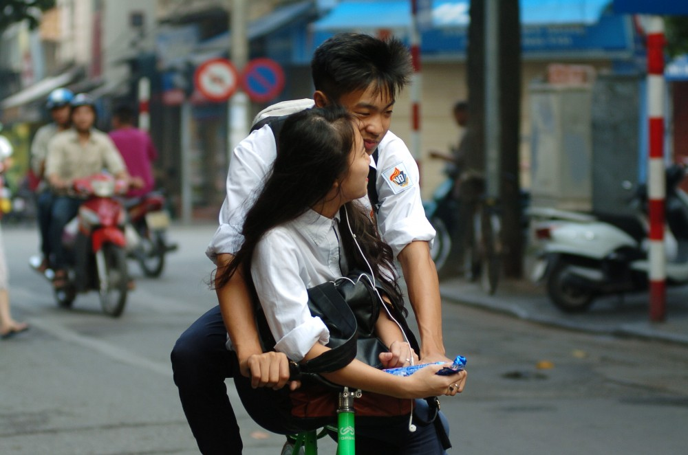 Tuong thuat Truc tiep chuong trinh Vespa on the road 2014 - 7