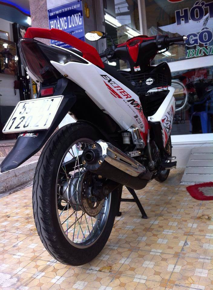 Lai mot xe Cop tai decal4bike ra doi - 4