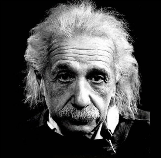 10 triet ly song cua Einstein