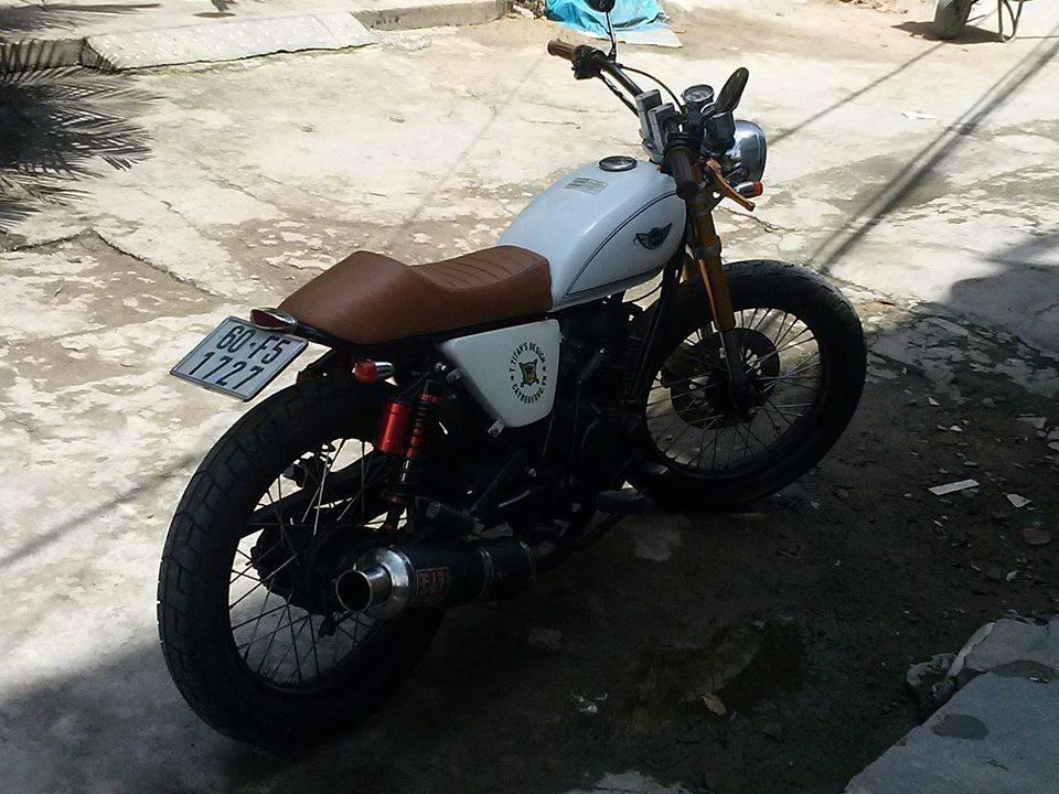 Bonus do cafe racer tracker dep - 3