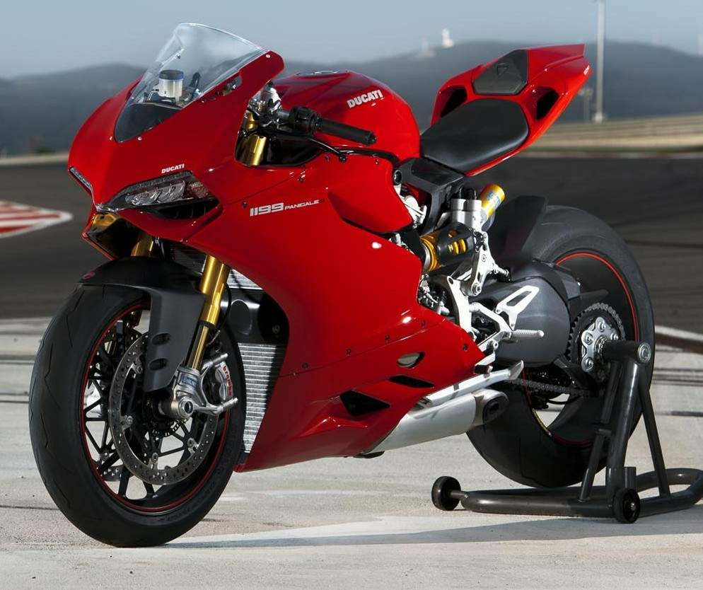 1199 panigale - 1
